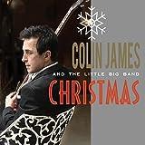 Colin James & The Little Big Band Christmas