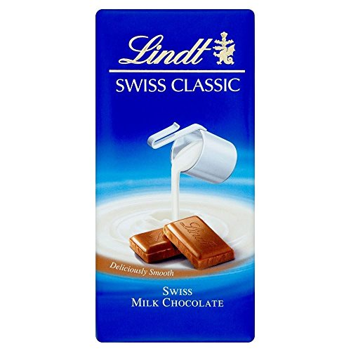 100g Milk Chocolate Bar - 2