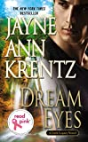 Dream Eyes (Dark Legacy Novel Book 2)