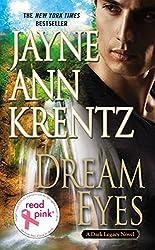 Dream Eyes (Dark Legacy Novel Book 2)