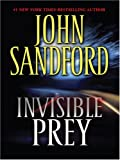 Invisible Prey, John Sandford, 078629440X