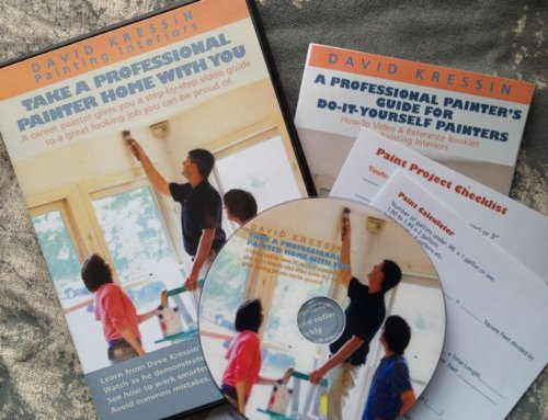 Amazon com: Take a Professional Painter Home With You