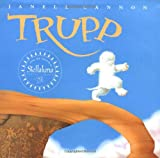 Trupp, Janell Cannon, 0152001301