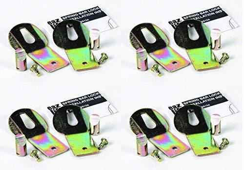 EAZ LIFT 48104 Spring Bar Locking Device Repair Kit (4) by EAZ LIFT