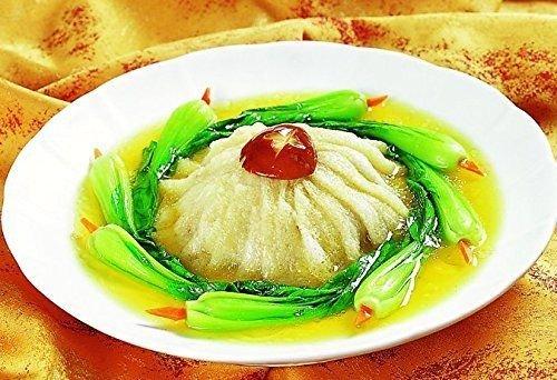 24 Ounce (680 grams) Natural Bamboo Fungus Dried Mushroom from Yunnan China (中国云南)