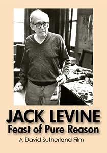 Jack Levine: Feast of Pure Reason