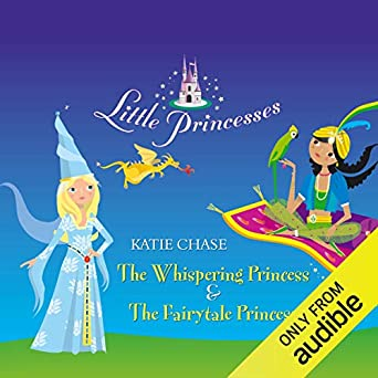 Amazon Com Little Princesses The Whispering Princess