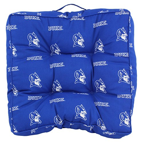 Duke Floor Pillow - Duke Blue Devils
