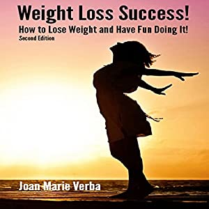 Weight Loss Success Audiobook