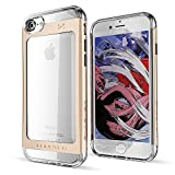 iPhone 7 Case, Ghostek Cloak 2 Series for Apple iPhone 7 Slim Protective Armor Case Cover (Gold)