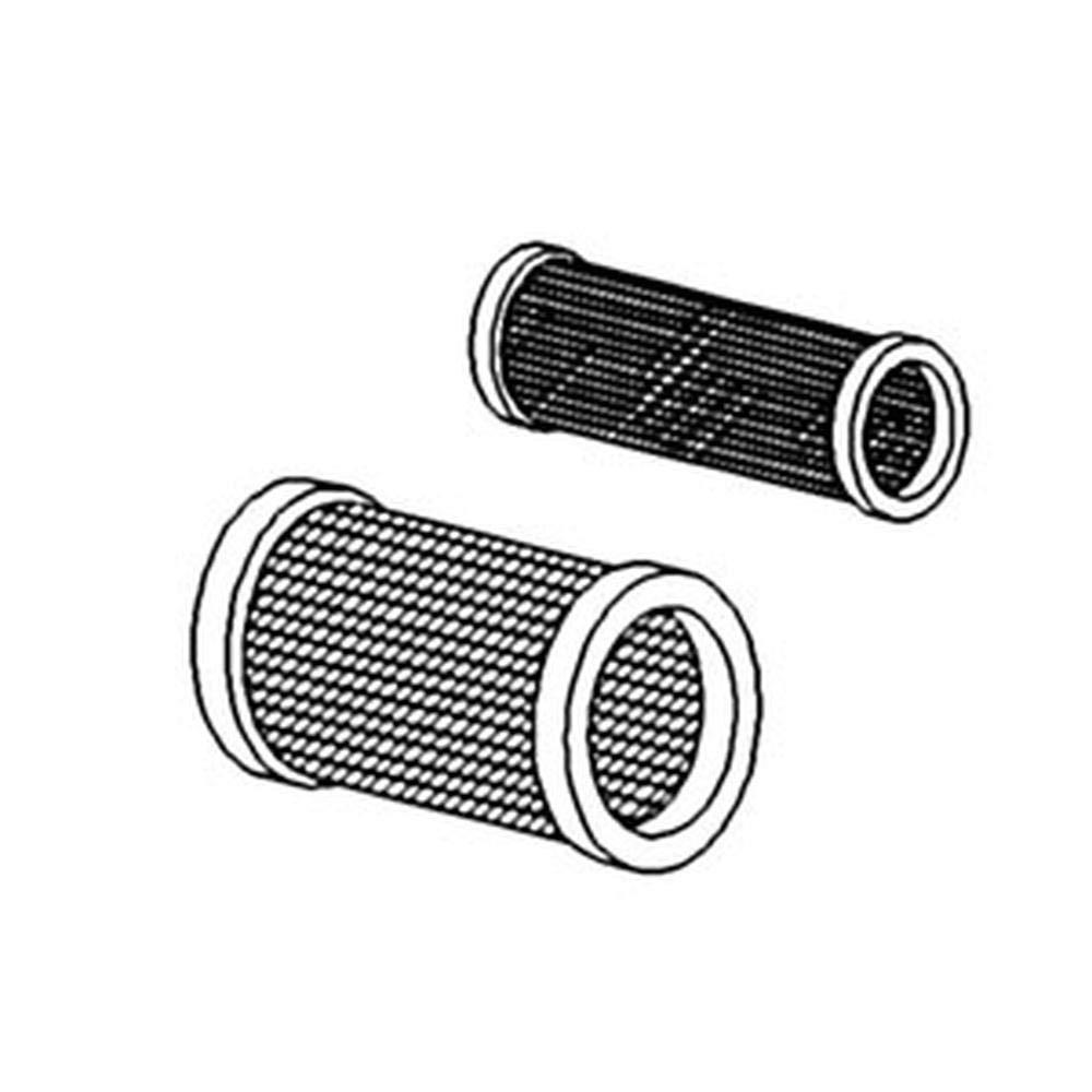 70000-11221 One Air Filter Fits Kubota Models B4200 B5100 L175 O2050 F200 KH35 KH61 /& More