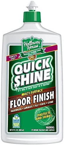 Amazon Com Holloway House Quick Shine 27oz Health Personal Care