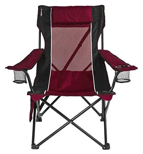 Price comparison product image Kijaro Sling Folding Chair