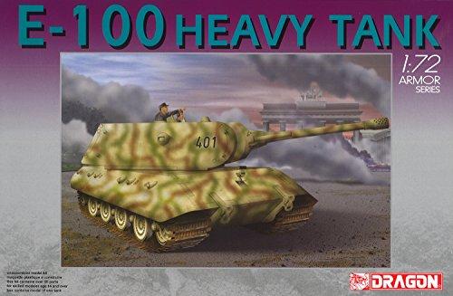 1 100 scale tank - 1