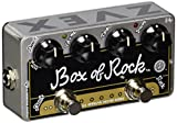 ZVex Effects Vexter Box of Rock Distortion Guitar Effects Pedal