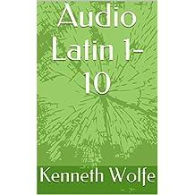 Audio Latin 1-10