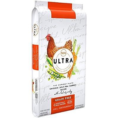 NUTRO Ultra Natural Grain Free Dry Dog Food