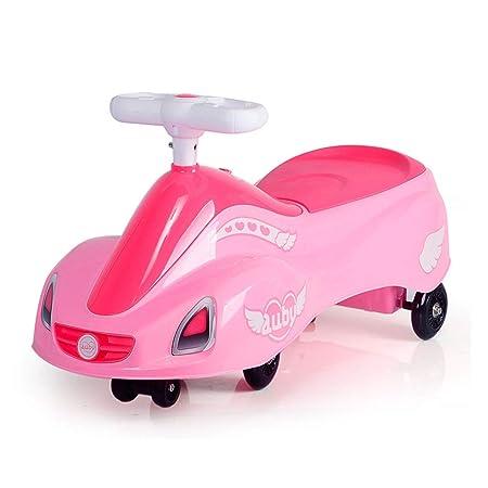 Bicicletas Triciclo para niños Carro Giratorio sin tobogán ...