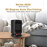 Termoventilatore-Ceramica-PTC-Stufa-Elettrica-Riscaldamento-2S-Riscaldatore-Elettrico-950W5W-90-Oscillante-Ceramico-Oscillante-con-Protezione-da-Surriscaldamento-per-CasaUfficioCamera-Laluztop