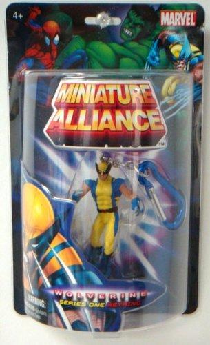 Toy Zany - Llavero Lobezno X-Men (Monogram MG67139): Amazon ...