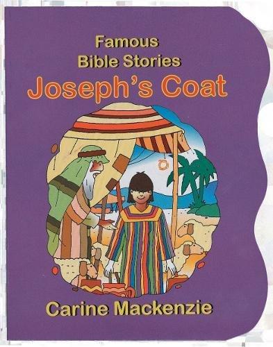 Read Online Famous Bible Stories Joseph's Coat (Famous Bible Stories (Board Books)) ebook
