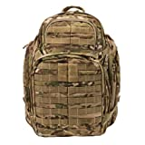 5.11 Rush 72 Tactical Backpack Multicam, Outdoor Stuffs