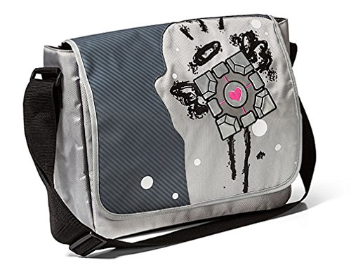Companion Cube Bag - 3