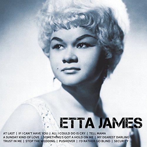 Icon: Etta James