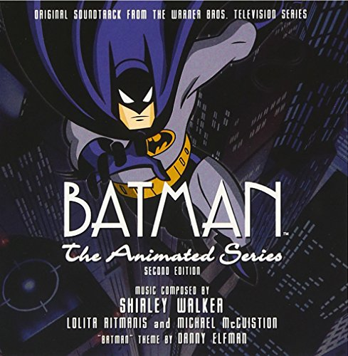 Price comparison product image 5000BATMAN THE ANIMATED SERIES VOL. 12