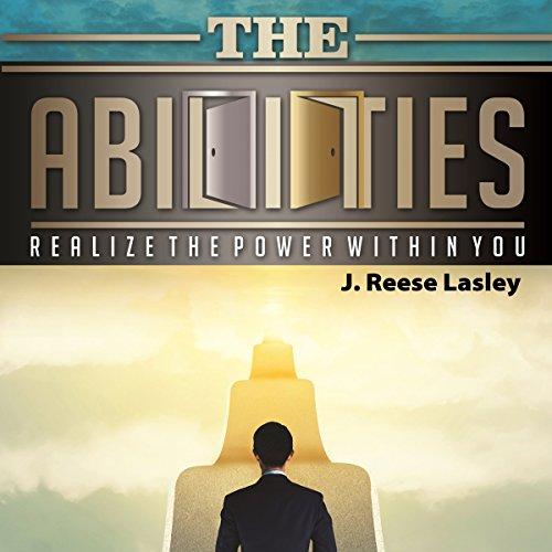 Bargain Audio Book - The Abilities