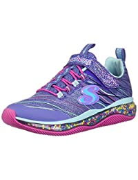 Skechers Girls Skech-AIR JUMPIN'DOTS Sneakers