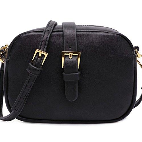 Cherrygoddy Leisure Wild Shoulder Diagonal Packet Pu Handbags(3)