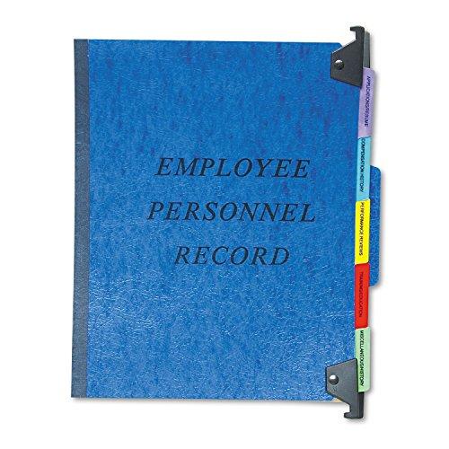 PFXSER2BL - Pendaflex Hanging Style Personnel Folder
