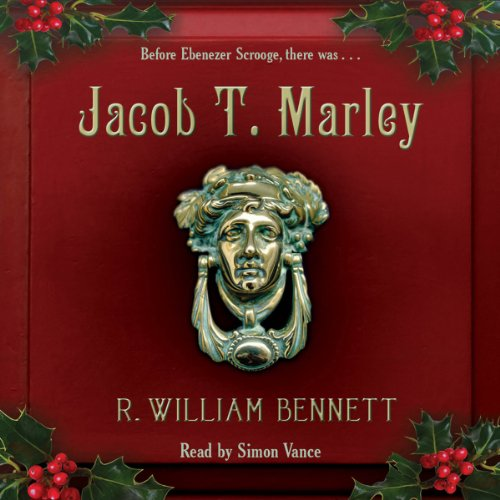 Jacob T. Marley cover