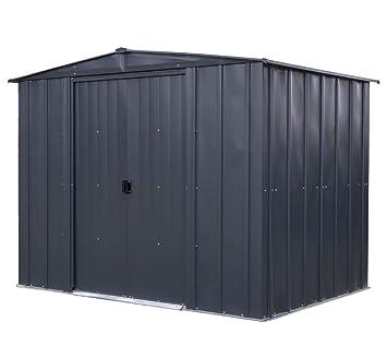Amazon Gartenhaus Metall