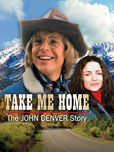 Take Me Home: The John Denver Story on Amazon Prime Video UK