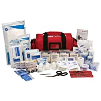 Kit de primeros auxilios de emergencia Pac-Kit by First Aid Only First, Bolsas de 159 piezas