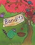 Bandits, Johanna Wright, 1596435836