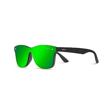 Senna - Gafas de sol no polarizadas, 100 % protección UV ...