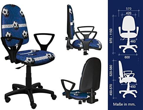las mejores sillas estudio para niños