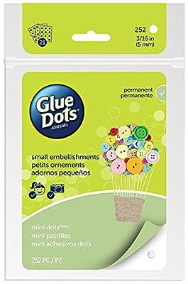 Glue Dots Ultra-Thin Sheets