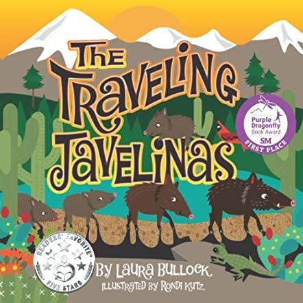 The Traveling Javelinas
