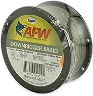 American Fishing Wire Downrigger Braid