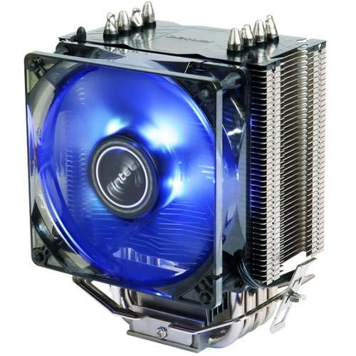 Antec A40 PRO Blue LED CPU Cooler Fan for ₹1,189
