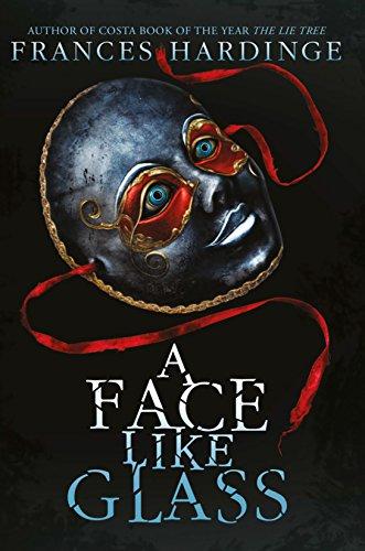 A Face Like Glass - Glasses Facial