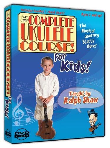 Complete Ukulele Course Kids