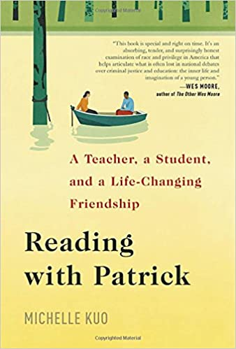 Image result for reading with patrick