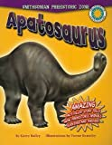 Apatosaurus, Gerry Bailey and Trevor Reaveley, 0778718115