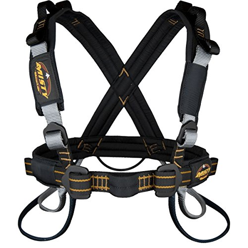 Misty Mountain Big Wall Gear Sling