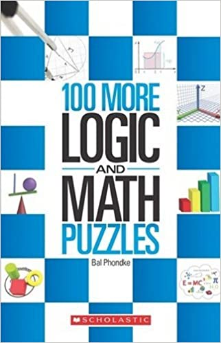 Buy 100 More Logic and Maths Puzzles Book Online at Low Prices in ...